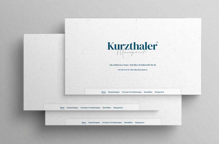 Kurzthaler Management
