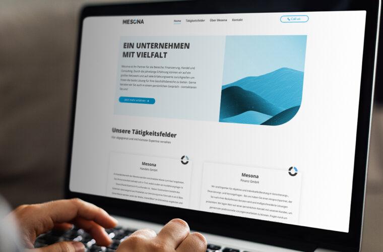 Mesona Projekt GmbH